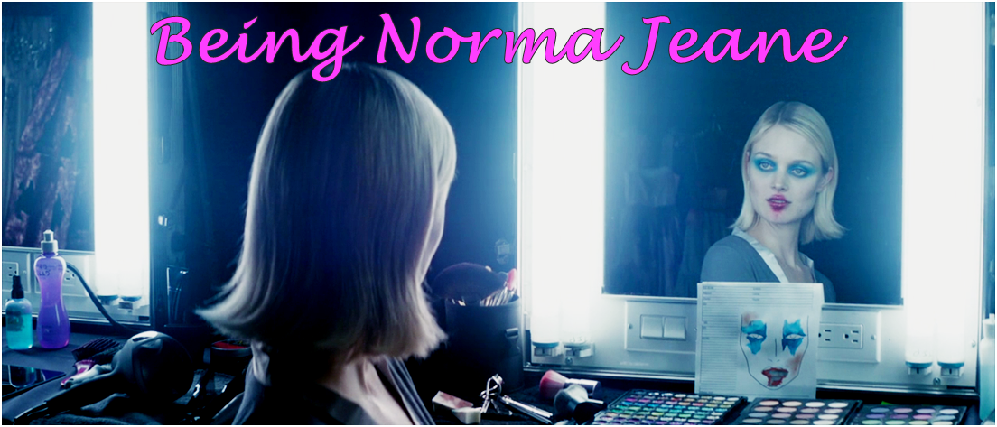 Being Norma Jeane