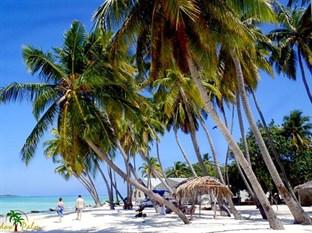 Maldives South Male Atoll Maafushi Shadow Palm Hotel