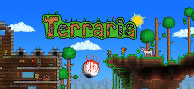Terraria PC Game