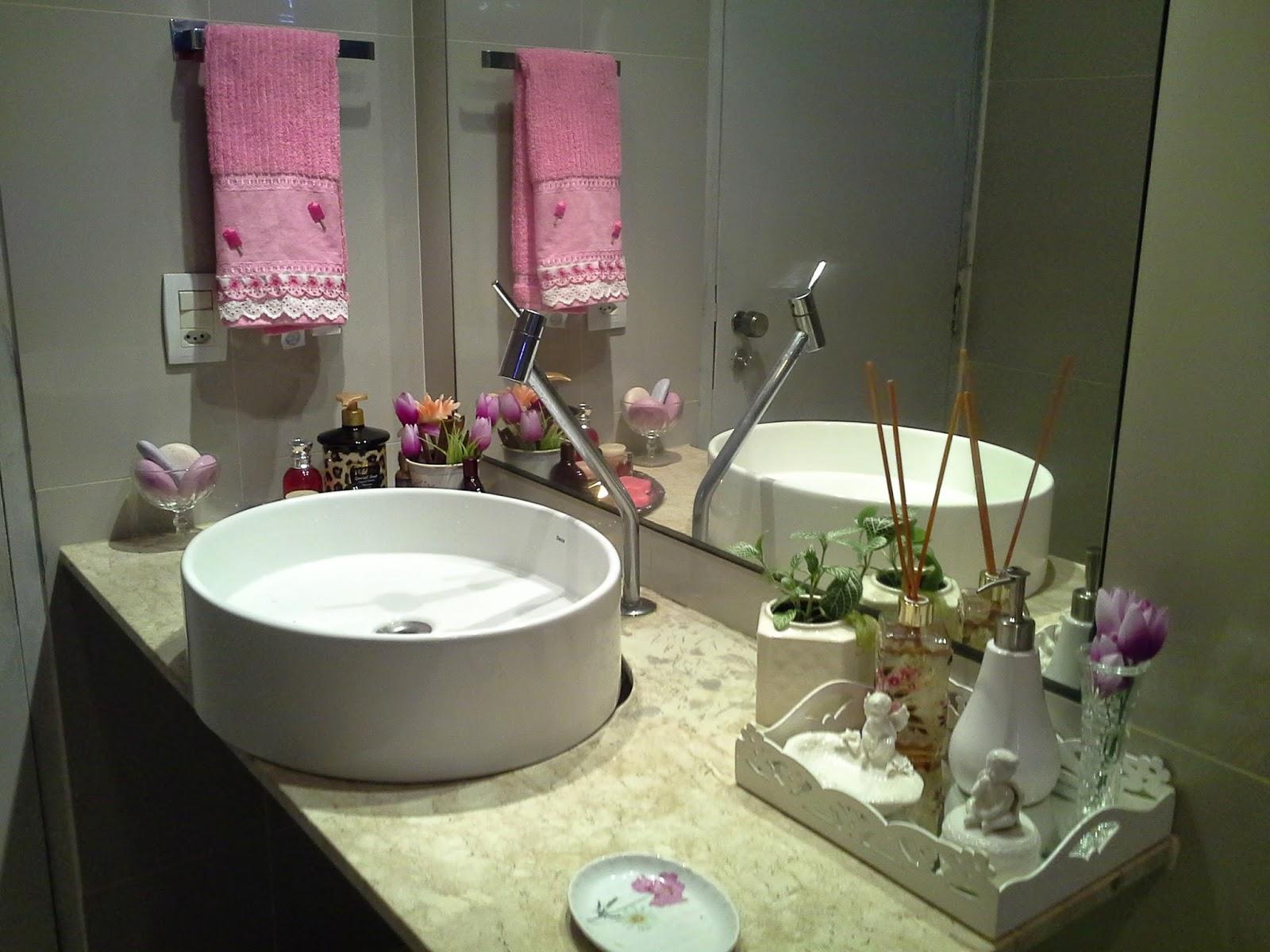 Meu banheiro -> Meu Banheiro Decorado