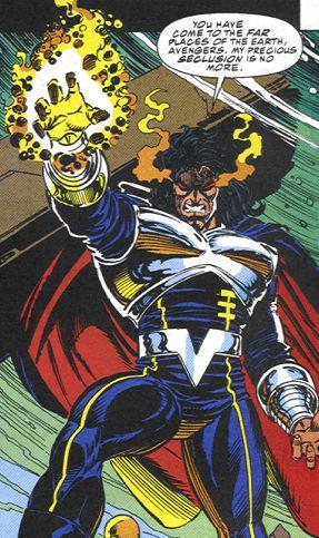 10 Musuh Avengers Terhebat Sepanjang Masa: Proctor