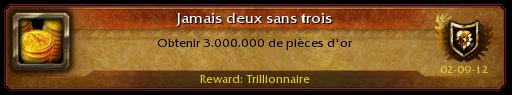 millionaire goldmaker