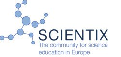 logo del congreso Scientix
