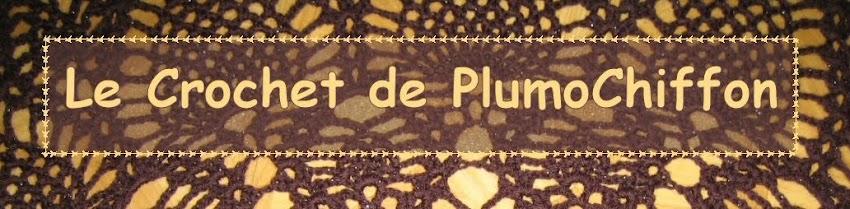 Le Crochet de PlumoChiffon