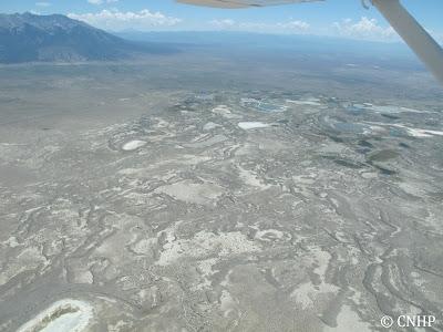 sabkha wetlands
