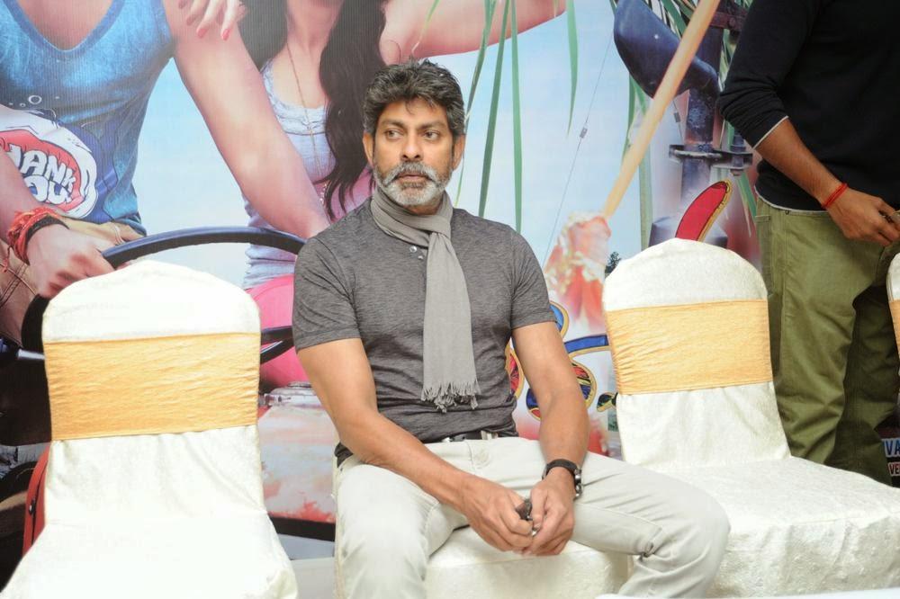 Ra Ra Krishnayya movie success meet-HQ-Photo-4