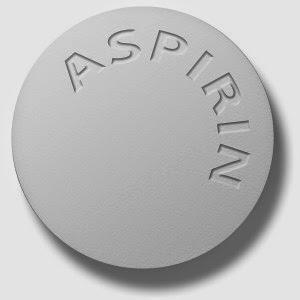 دراسة تكشف أضرار الأسبيرين Aspirin