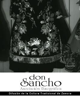 DON SANCHO. Difusión de la Cultura Tradicional de Zamora ... - photo#6