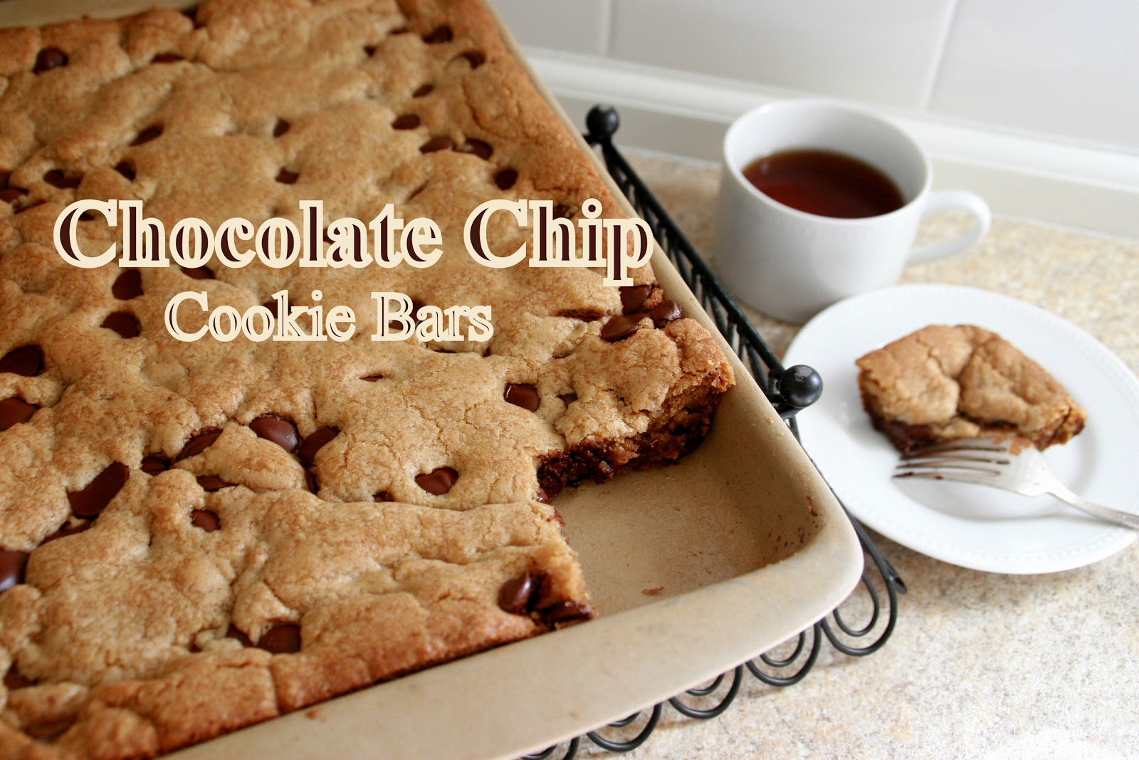 Cooking with Chopin, Living with Elmo: Chocolate Chip ...
