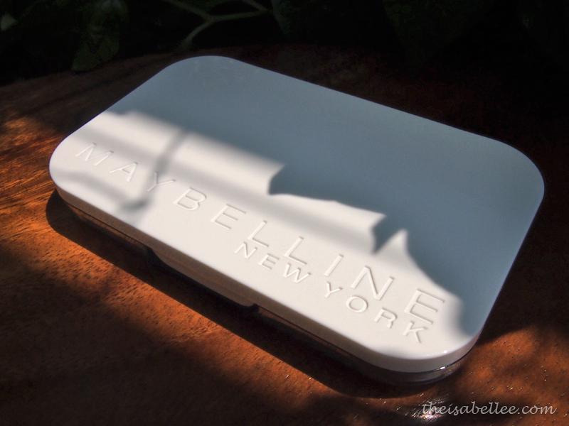 Maybelline White Superfresh Cake Powder cover