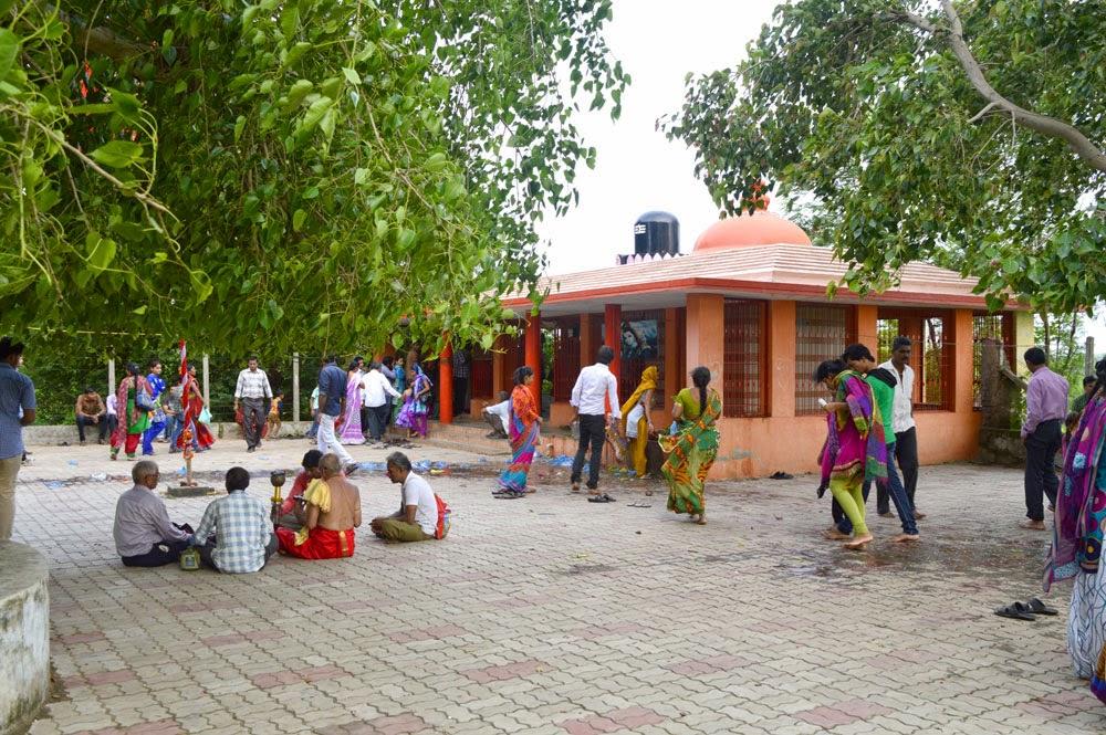gumandev temple