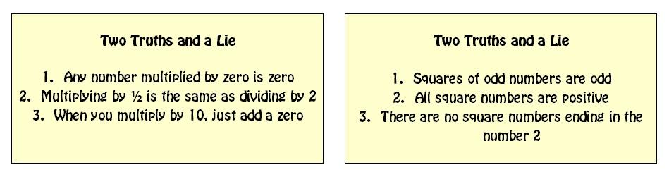 Resourceaholic 5 Maths Gems 14