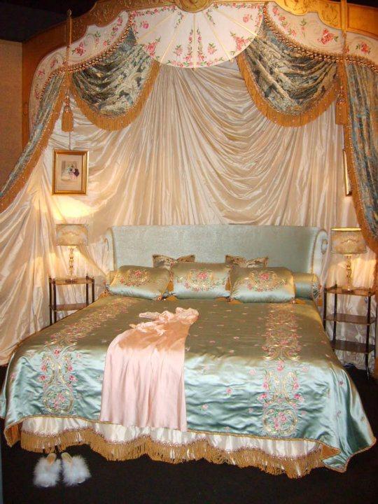 Interior design decorating ideas bridal room decoration for Wedding bedroom decoration ideas