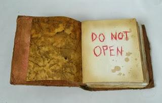 Το πιο επικίνδυνο βιβλίο στον κόσμο