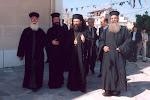 Ιερείς & διάκονοι του Ι.Ναού