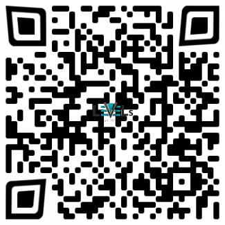 Fotografe o código abaixo usando um aplicativo de leitor de QR Code