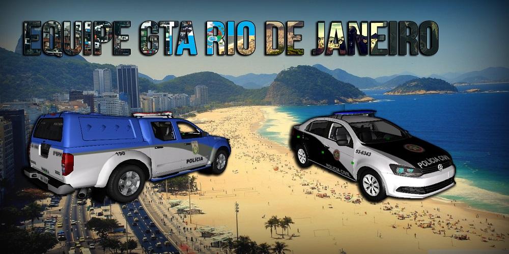 Equipe GTA Rio de Janeiro