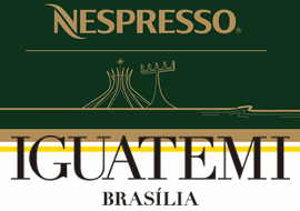 Nespresso Iguatemi Brasilia