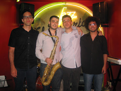 ISAAC DEL POZO GROUP