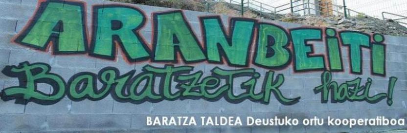 Baratza taldea