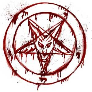 Symbol Pentagram