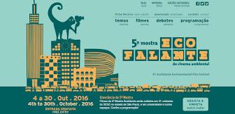 Mostra Ecofalante de Cinema Ambiental 2016