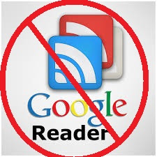 10 Alternatives To Google Reader To Consider Today
