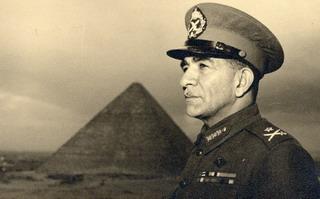 محمد نجيب أول رئيس لمصر