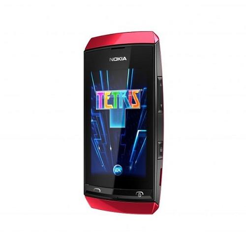 Nokia Asha 305, the all new touch Asha series handset thatwe