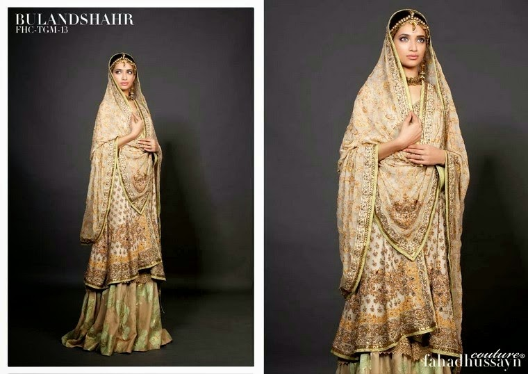 Cultural Lehenga Bridal Dresses