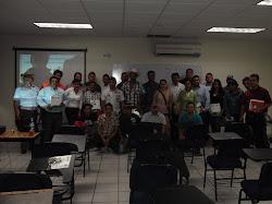 Curso La Paz, BCS