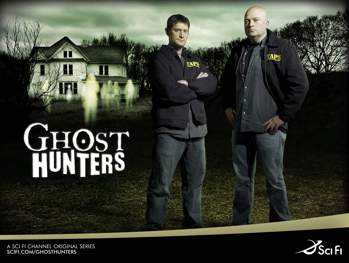 ghost hunter Ghost/ghost hunter and paranormal chat rooms we invite you to come and share your ghost stories and experiences with us in our ghost.