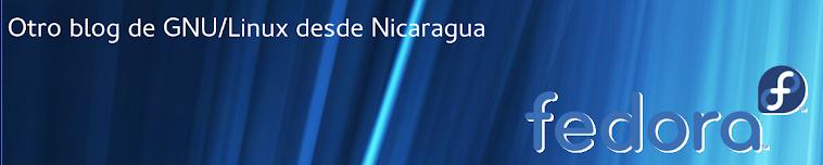 Otro blog de GNU/Linux desde Nicaragua