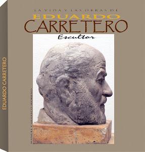 EDUARDO CARRETERO.ESCULTOR