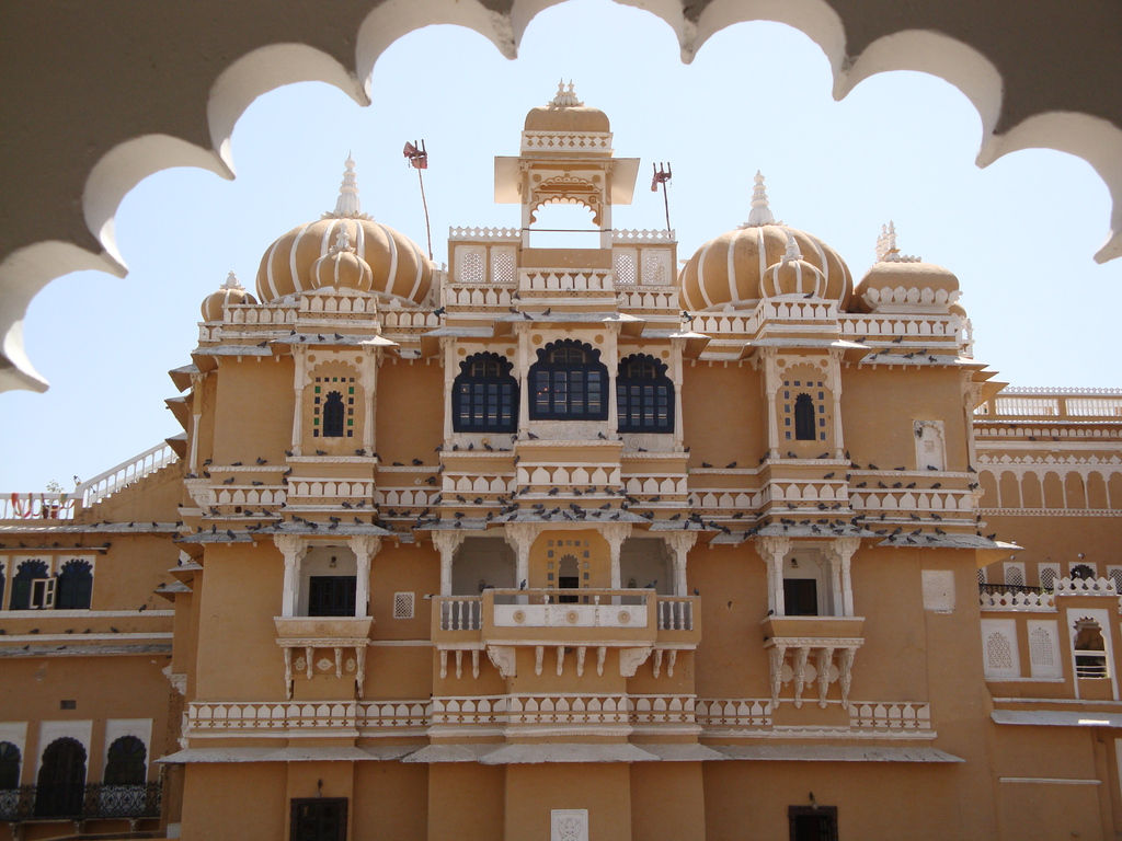 Deogarh India  City new picture : Deogarh Mahal, Rajsamand, Deogarh Madaria, Rajasthan | indiain