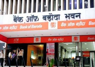 Bank of Baroda Q4 profit declines