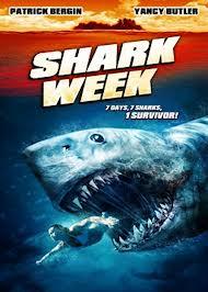 Bẫy Cá Mập 2 - Shark Week