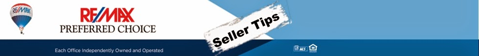 Gerharter Realtors Sellers Tips