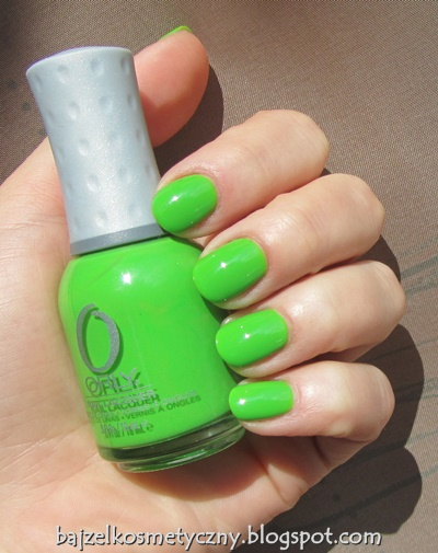 Orly Green