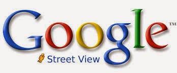 Cara menggunakan Google Street View