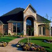 8 ideas para arquitectos sobre casas, residencias y diseño exterior de jardines con plantas y flores.