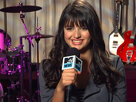 rebecca black photos