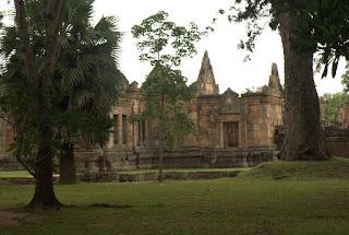 Ujrzeć Mekong i wrócić szlakiem Khmerów 46