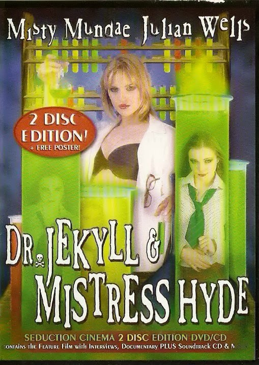 Dr. Jekyll and Mistress Hyde 2003