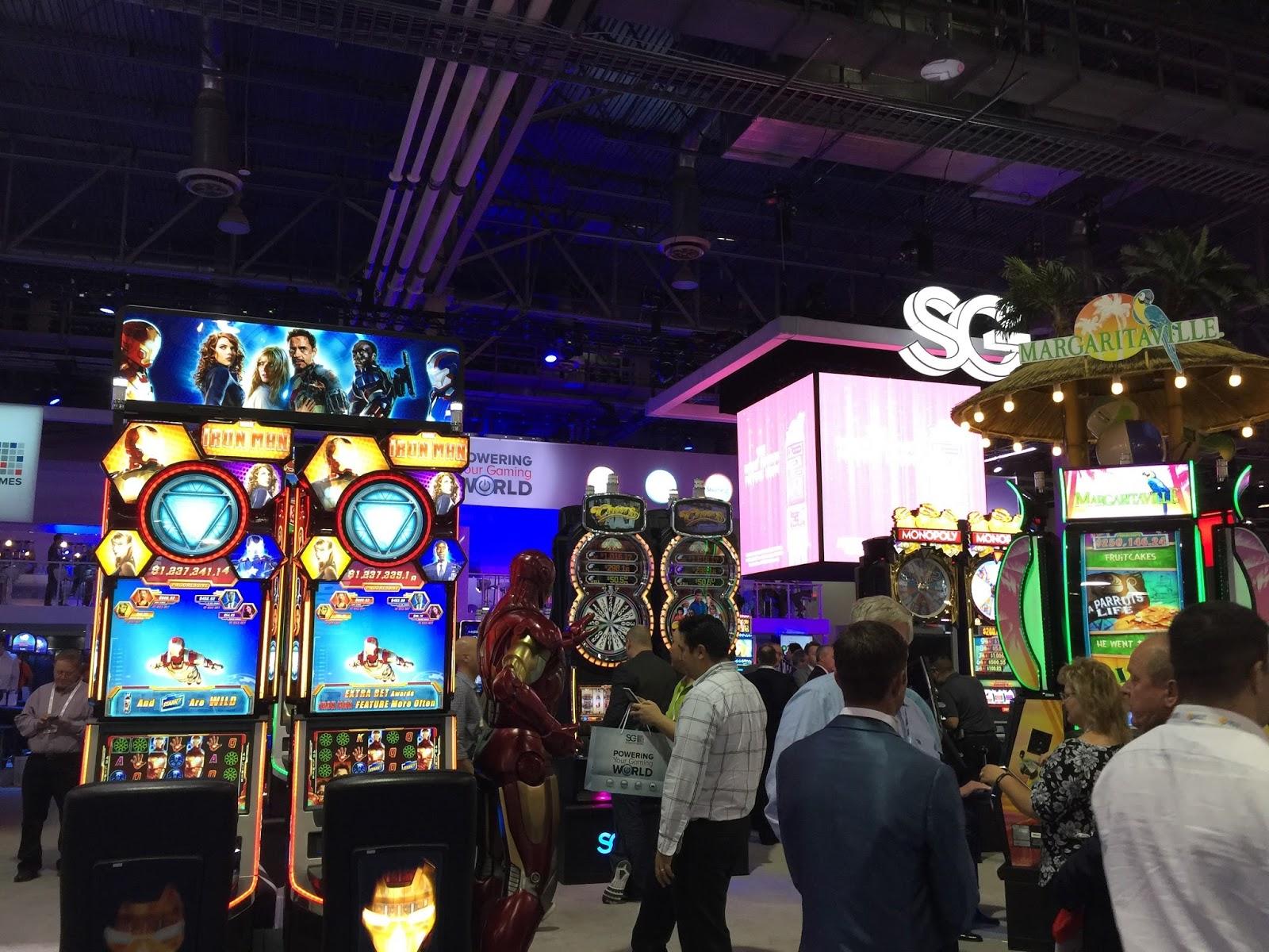 Cambodian gambling