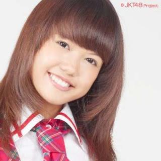 profil Diasta Priswarini jkt48