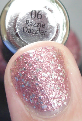 sally hansen gem crush razzle dazzler