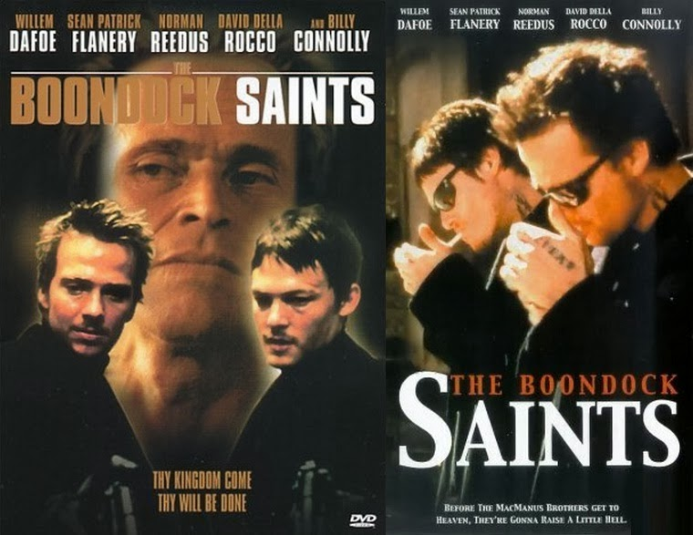 Film The Boondock Saints (1999)