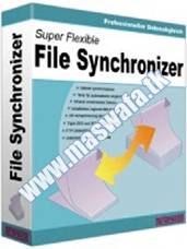 Super Flexible File Synchronizer Pro 5.32 Full Serial Crack -  Backup dan Sinkronkan Data MasWafa
