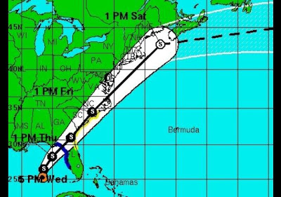 tropical-storm-andrea-path-2013